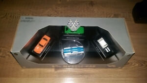 Hot Wheels 60's muscle car collection