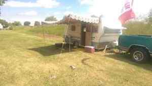 76 jayco trailer need gone!