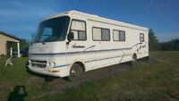 Mint Condition Motorhome
