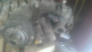 Transfer case gm 2001 2500 128 k came from 6.,0 with a 480le