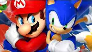Paying the highest for your Video Games. Nintendo Sega