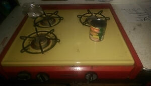 Propane Stove from '72 Dodge Camper