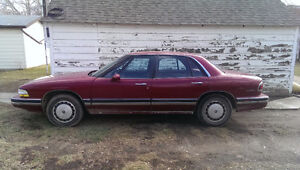 1992 Buick LeSabre Limited Other