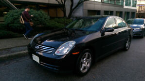 2004 Infiniti G35 Luxury Sedan - 2nd Owner