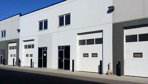 FOR LEASE 2,377 SQFT WAREHOUSE + OFFIC SPACE