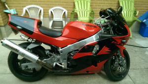 ZX6-R for sale