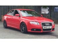 Audi A4 2.0 Tfsi S Line Special Edition