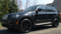 2011 BMW X5 35i Diesel SUV, Crossover in Immaculate Condition