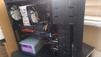 Core i7-3770 /16gb ram/2tb HDD+SSD/ HD7950 3GB