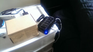all new unopened 5 ports USB charger station with fast charge
