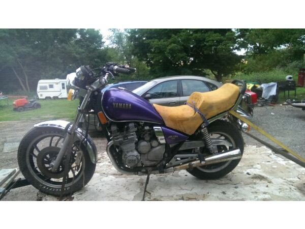 1982 Yamaha Other