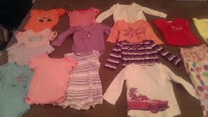 Toddler Girl Clothing 12-18 months