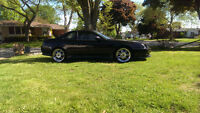 2000 Honda Prelude 2dr Coupe (2 door)