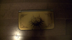 NEW NINTENDO 3DS LIMITED EDITION MAJORAS MASK