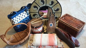 New Handmade Quality Items-One of a kind!