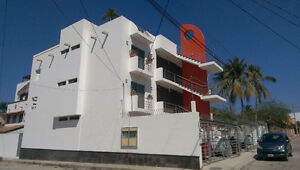 Beautiful Condo in Bucerias, Golden Area, Puerto Vallarta