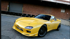 Looking for Rx7 FD