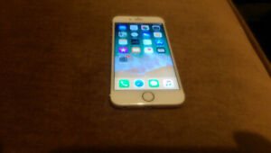 Mint in condition iPhone 6s unlocked 64gb