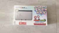 Mario & Luigi Dream Team 3DS XL + GAME ----- NEVER OPENED