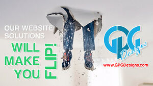Are You Happy with your Website? St. John's Newfoundland image 1