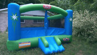 Niagara Bouncy Castle Rental! Fully Insured, all day rentals!