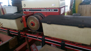 international cyclo 800 corn planter