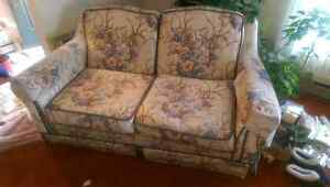 Vintage Loveseat for sale - GREAT condition