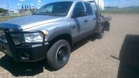 2007 Dodge larime Pickup Truck
