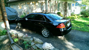 2006 Accord for Sale: Price reduced
