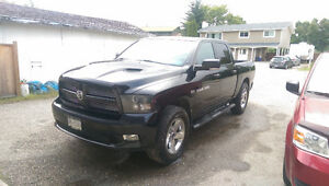 2012 Ram 1500 Sport Pickup Truck *Reduced*