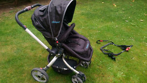 """Exc cond """"The 1st Years"""" stroller"""