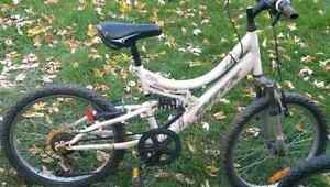 Kids mountain bike must go no need25$firm