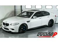 BMW M5 4.4 ( 560bhp ) M Performance Edition DCT - 1 of 30 - Factory Matt White