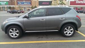 2007 Nissan Murano SE SUV, Crossover