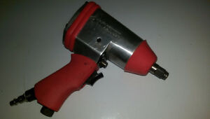 Husky 1/2 inch air impact wrench