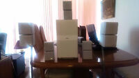 BOSE ACOUSTIMASS 10 - 5.1 HOME THEATER SPEAKER SYSTEM