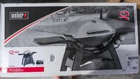 *New* Weber Q3200 Barbecue