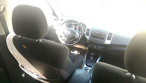 2007 Mitsubishi Outlander AWD, V6 3.0 Strathcona County Edmonton Area image 2
