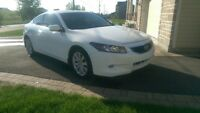 Honda Accord V6 Two door