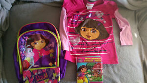 Just In Time For Xmas!! Dora The Explorer!