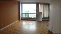 Sublet for May and June, and July if wanted