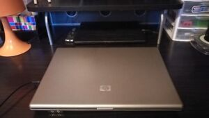 HP Compaq 6720s - new battery, keyboard & wireless card