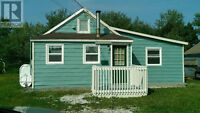 COMFY, PRIVATE, 2 BEDROOM HOUSE RENT OR PURCHASE