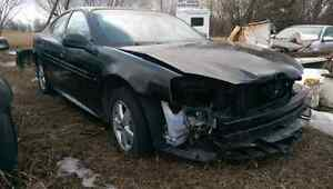 Pontiac Grand Prix Parts