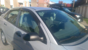 2003 Ford Focus SE Berline (nego)