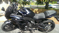 2013 Kawasaki Ninja 650 - Practically Brand New