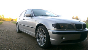 2004 bmw 325i. REDUCED!