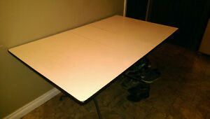 Dining Table and Five Chairs Set $50 OBO