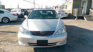 Very clean Toyota Camry se 2004 with only 148k