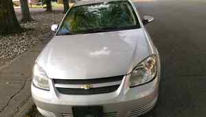 Chev cobalt 2008  Low km (quick for sale)